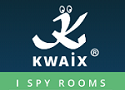KWAIX - I spy rooms.